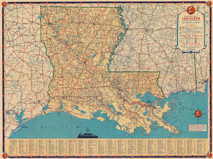 historic highway maps